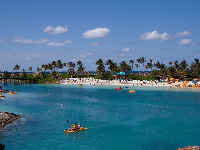 Download this Mare Paradise Island Bahamas Torna Alla Gallery picture